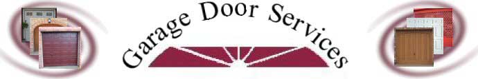 Garage Door Services Suppliers & Installers of Garage Doors and Shutters to Homes & Industry